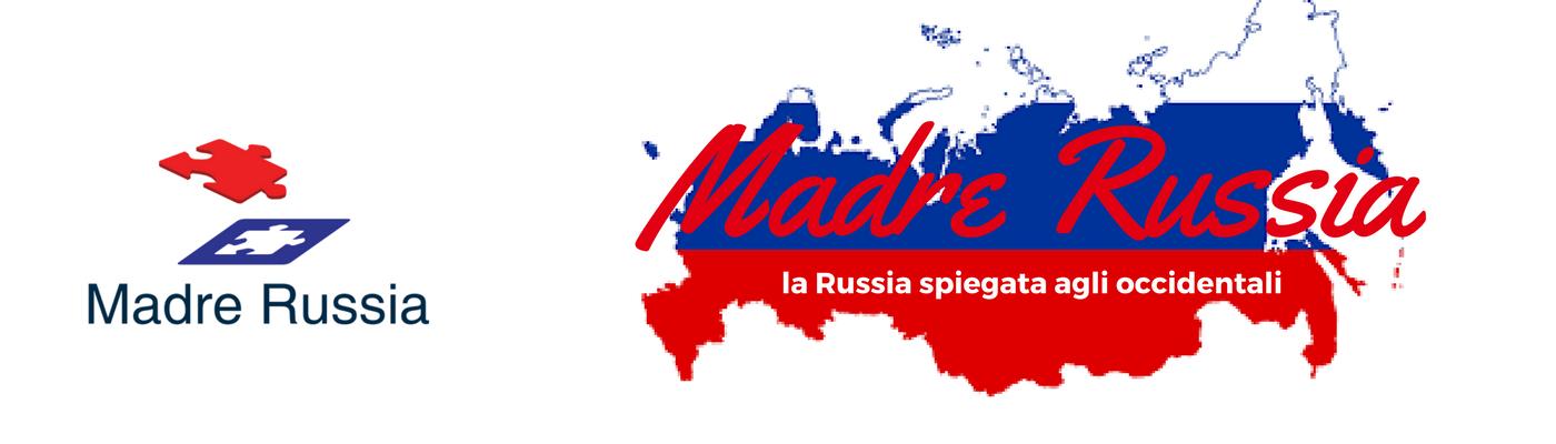 Madre Russia
