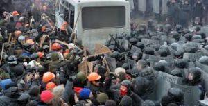 Colpo di Stato in Ucraina